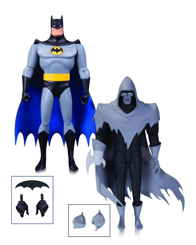 Poison Ivy The New Batman Adventures ANIMATED SERIES figurine DC MWOB